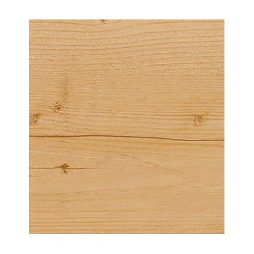 Endverarbeitung Holz MARS 2,2 m²