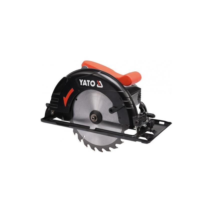 1400w circular saw