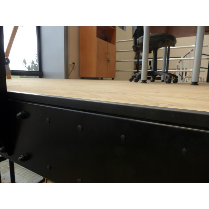 Flooring board edge cover