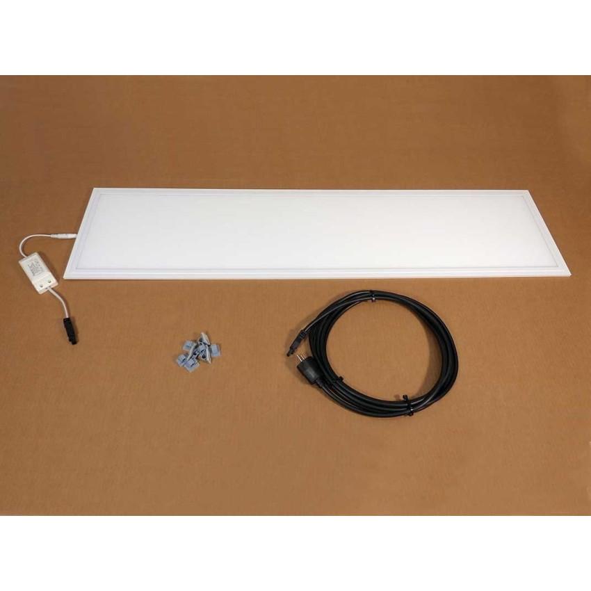 Kit de iluminación una Lámpara LED