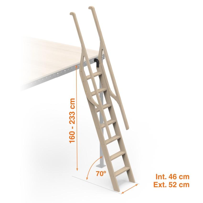 Escalera de Barco S